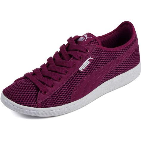 mesh sneakers womens womens vikky mesh shoes ebay