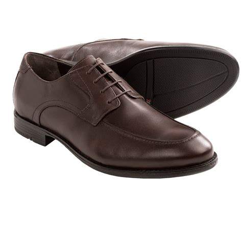 johnston and murphy shoes johnston murphy shoes leather moc toe lace