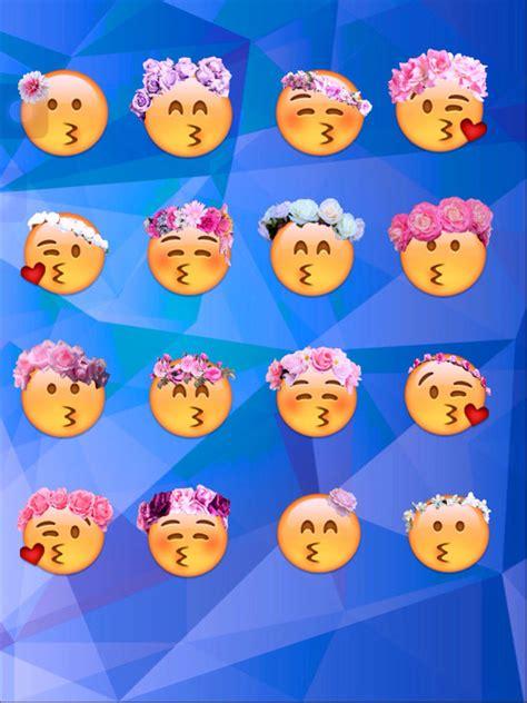 emoji wallpaper tongue ijustlikepastels tumblr com