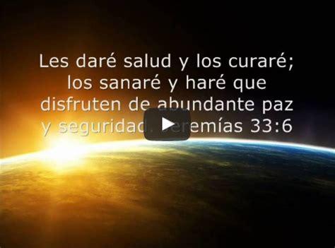 mensajes de sanidas promesas de sanidad en la biblia avanza por m 225 s