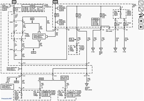chevy silverado wiring diagram wiring diagram