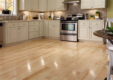 """CLEARANCE! 3/4"""" x 4"""" Natural Maple   BELLAWOOD   Lumber"""