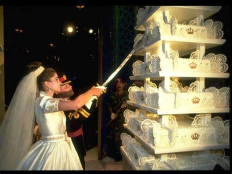 5 Awesome Wedding amazing wedding cakes