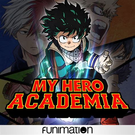 my hero academia 6 8491461418 my hero academia season 2 original japanese version on itunes