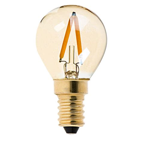 Filament Led L by S11 Led Bulb Gold Tint Led Filament Bulb 10 Watt