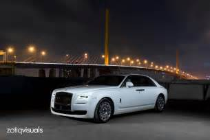 Rolls Royce Gost 1 Of 1 Rolls Royce Ghost Ewb Kochamongkol For Thailand