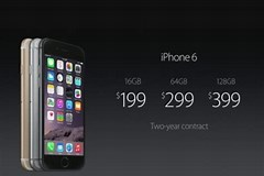 Image result for How much is an iPhone 6 Plus?. Size: 240 x 160. Source: www.extremetech.com