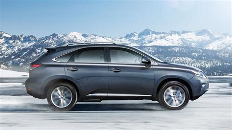 2014 Lexus Rx Hybrid by 2014 Lexus Rx 450h Hybrid Of Awd Luxury Review The
