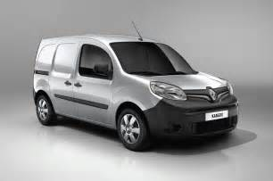 Renault Kangaroo Renault Kangoo Facelifted For 2013 Parkers