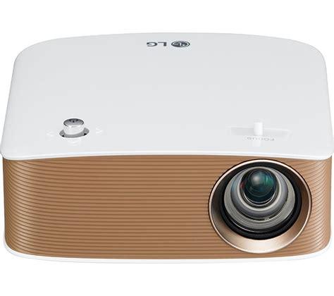 Lg Mini Projector Terbaru lg minibeam ph150g throw hd ready portable projector deals pc world