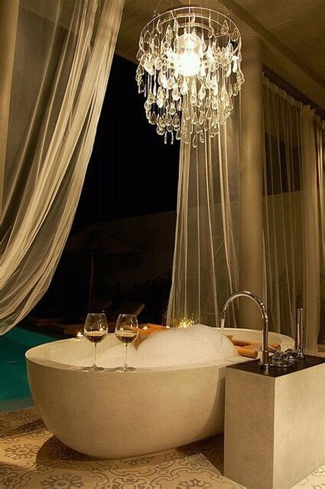romantic bathroom decor ideas for preparing a romantic bath decoration