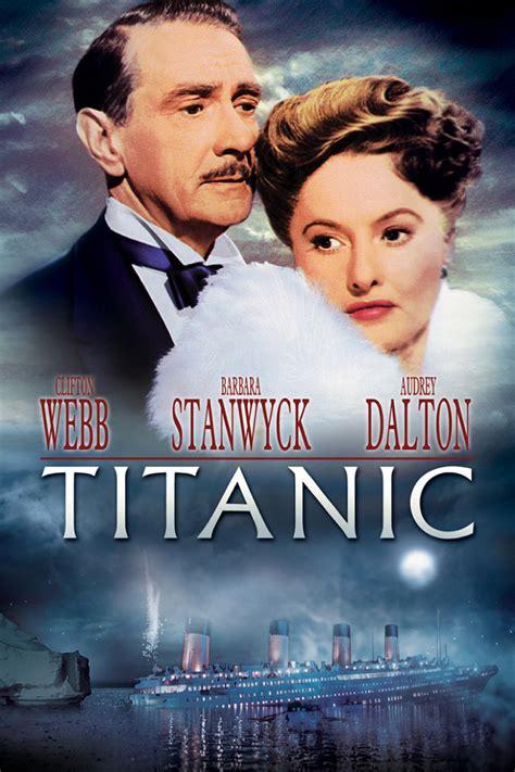film titanic z lektorem titanic 1953 en streaming dpstream
