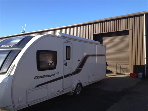 Dometic Caravan Awnings by Caravan And Motorhome Accessory Installation In
