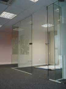 Glass Door Partition Frameless Glass Partition Installation Glass Glazing Solutions