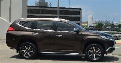 All New Pajero Sport List Kaca Belakang Jsl Rear Window Trim Inilah Eksterior Dan Interior Mitsubishi All New Pajero Sport Di Indonesia Jeripurba