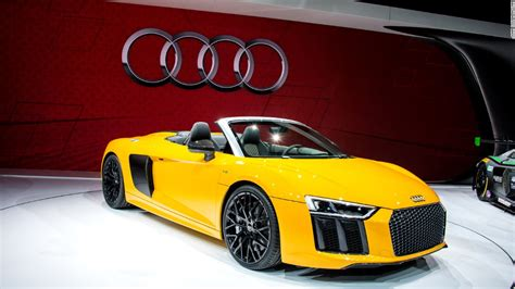 world top model cars new york auto show top 5 models cars one