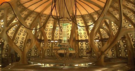 9th Doctor Tardis Interior by Which Is Your Favourite Tardis Interior Of The Doctor S