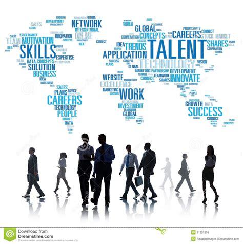 talent expertise genius skills professional concept stock illustration image 51220258