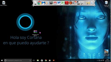 imagenes de windows 10 para pc pack de wallpapers para windows 10 youtube