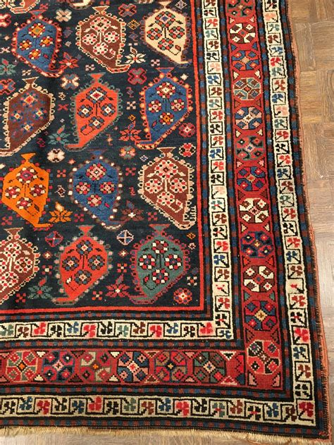 rug 4 x 7 antique gharabagh gallery rug 4 ft x 7 5 ft