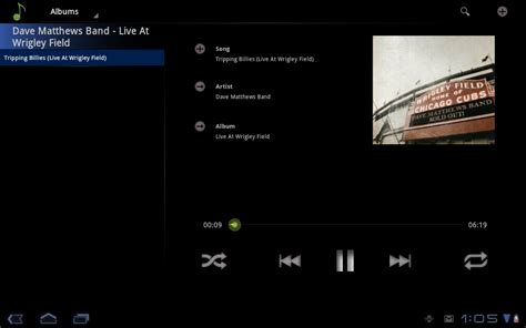 hive player android honeycomb music player android central