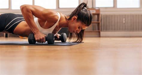 programme de musculation avec halt 232 res pour femmes