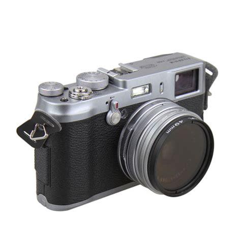 Fujifilm Acc Lens Lh X100 Silver jjc lens for fujifilm x100 lh jx100 ii silver