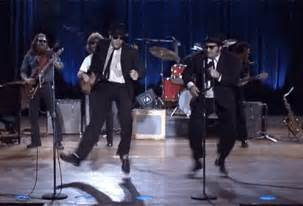 Image result for blues brothers on stage