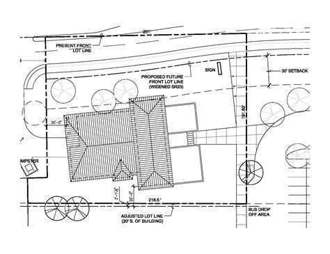 site plan drawing keralahousedesigner com preparing your site for construction