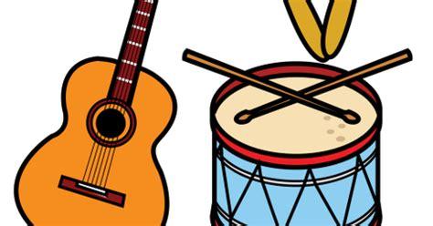 Imagenes Musicales Con Niños   trabajando en educaci 243 n infantil 10 instrumentos