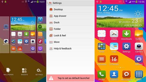 themes for mi launcher 13 best android launcher apps drippler apps games
