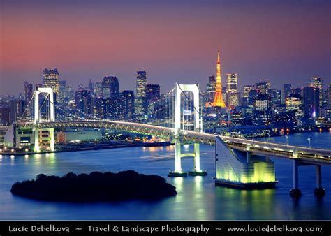 Tv Odaiba japan honshu island tokyo odaiba rainbow bridge ta