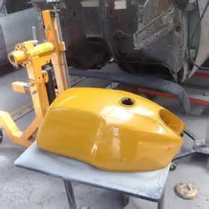 spray painter hobart moonah car resprays