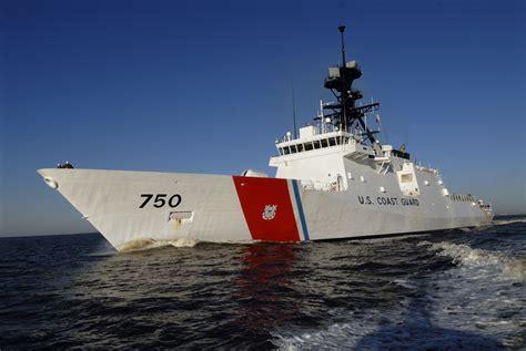 Cost Garde Northrop Coast Guard Ship Id System Pat Camacho