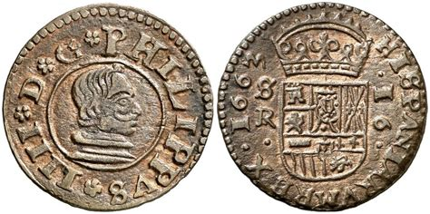 six bid sixbid experts in numismatic auctions 1663 felipe