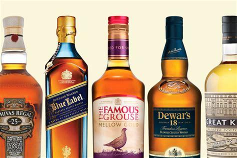 best single malt scotch whisky what s the difference single malt vs blended whisky