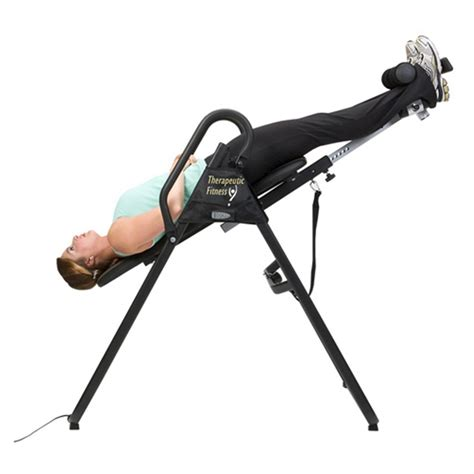 ironman fir500 infrared heat therapy inversion table
