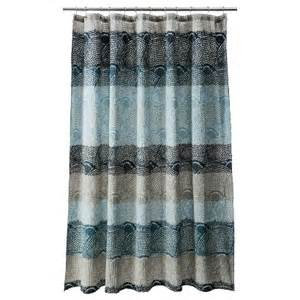 threshold scallop dot shower curtain target
