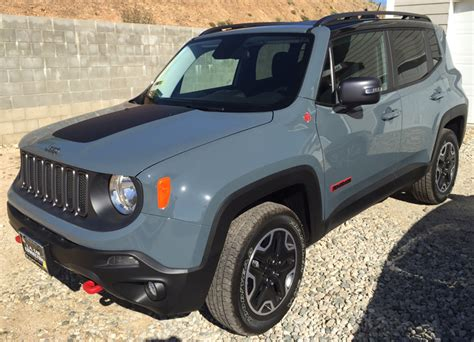 anvil jeep renegade jeep renegade trailhawk anvil for sale