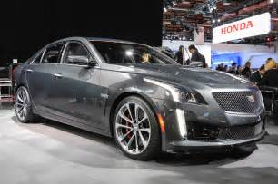 Pictures Of Cadillac Cts V 2015 Cadillac Cts V Reviews And Rating Motor Trend
