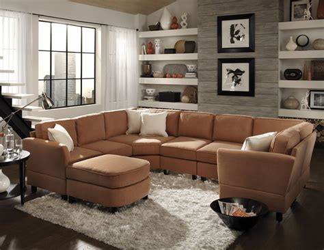 Small Sectional Couches For Apartments by 12 Best Collection Of Apartment Sofa Sectional