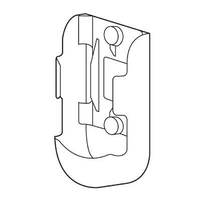ヨドバシ 日立 hitachi sp rh 2 ルームエアコン リモコンホルダー 通販 全品無料配達