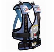 RideSafer Travel Vest Car Seat  Portable Seats