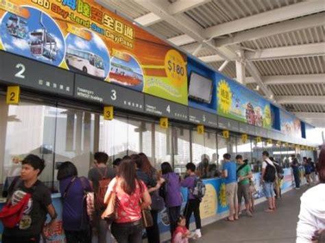 Hong Kong Et Ticket Ngong Ping 360 Single Trip Hongkong Tiket Dewasa hong kong ngong ping 360 tour
