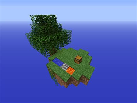skyblock map skyblock map for minecraft 1 8 8 minecraftside