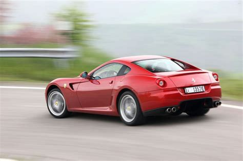 599 gtb top speed 2009 599 gtb fiorano handling gte picture 306992
