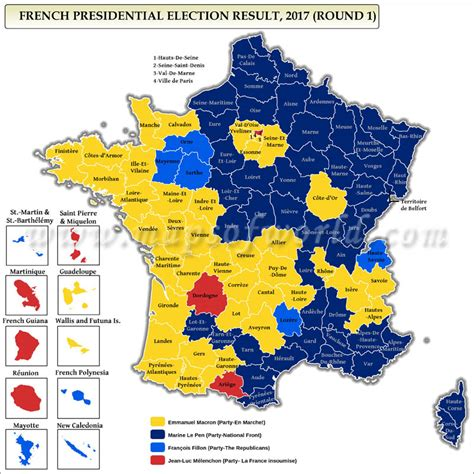 2017 elections elections calendar 2017 maps of world france elections macron to face le pen