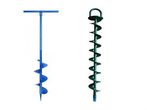 screw in boat anchor ground anchor best solution to secure your tent