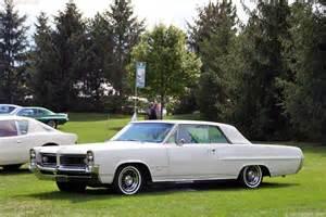 64 Pontiac Grand Prix 1964 Pontiac Grand Prix Conceptcarz