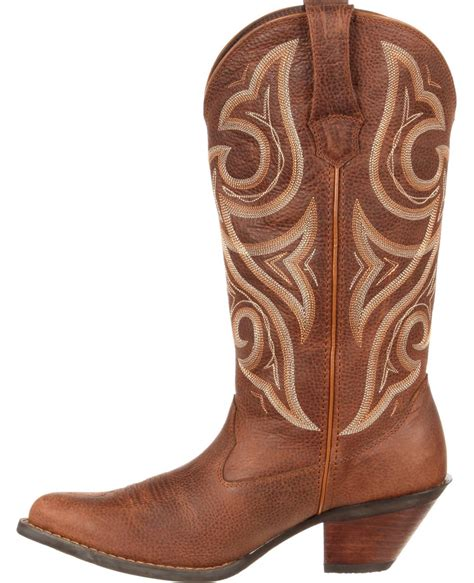 durango s crush jealously wide calf western boot